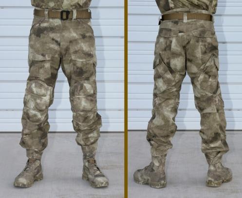 Tactical Performance Corp Combat Pants Prototype