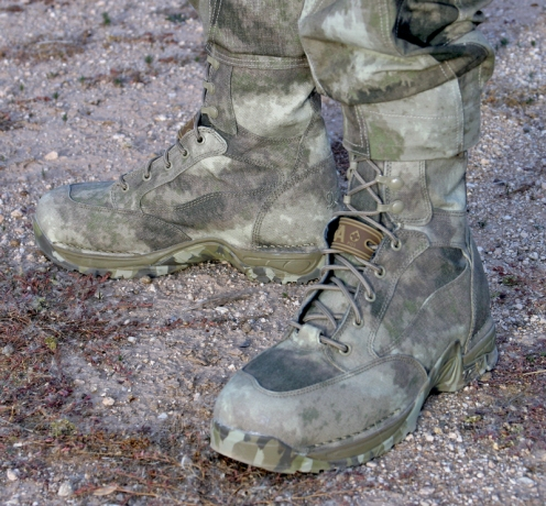 Danner Tfx Hot Boots A Tacs Miltechrev