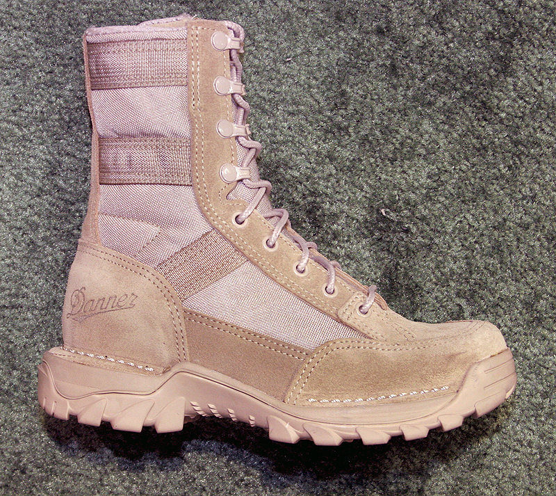 SHOT Show 2012: Footwear. | MILTECHREV